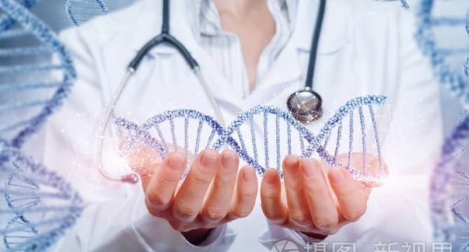 UK100K基因组计划万人基因组测序成果,为罕见病诊疗带来曙光