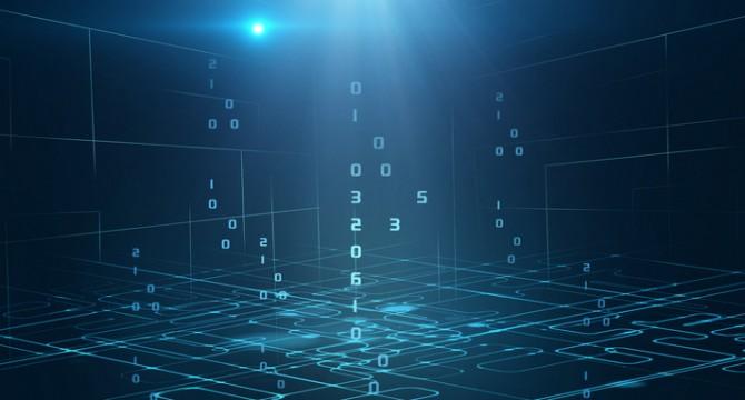 基因、大数据和新基建