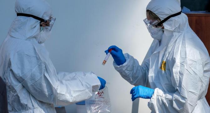 """新冠病毒核酸检测如何避免""""假阴假阳""""?"""
