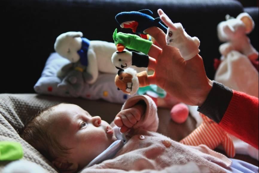 人工智能诊断新生儿自闭症准确率达81%