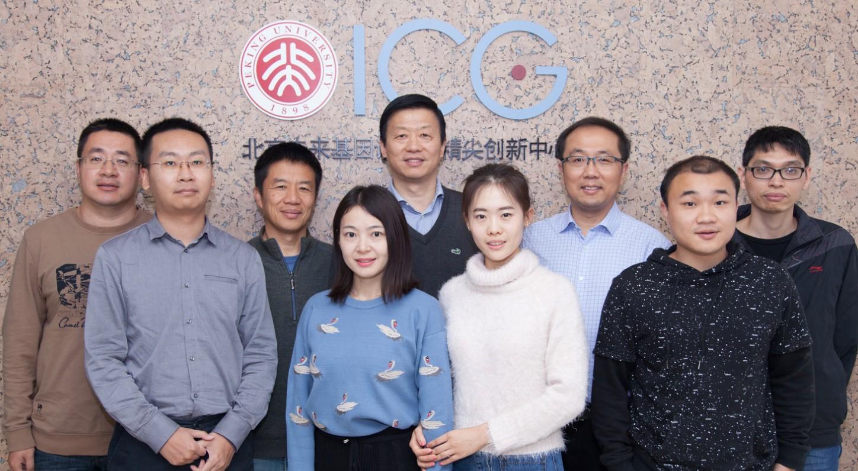 今晨《Nature》,独家专访中国学者发布最全面深入结直肠癌T细胞动态变化图谱