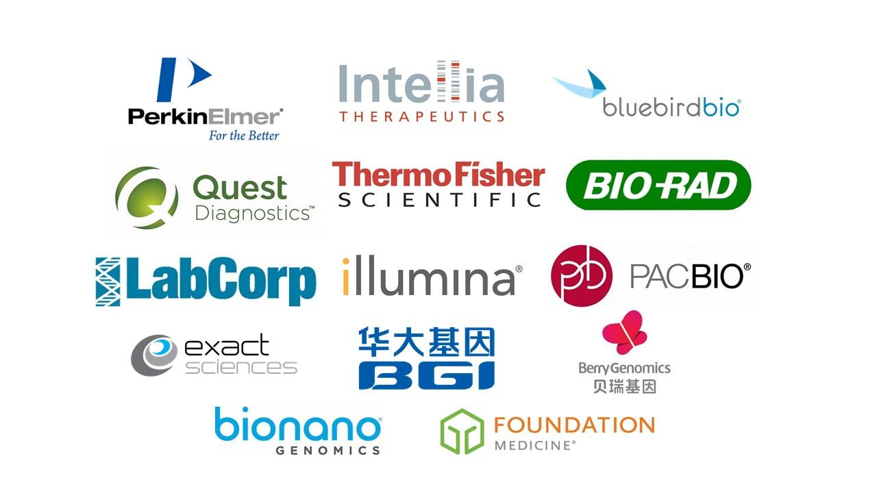 竞争格局改写进行时 | 13家基因行业上市公司Q3财报解读