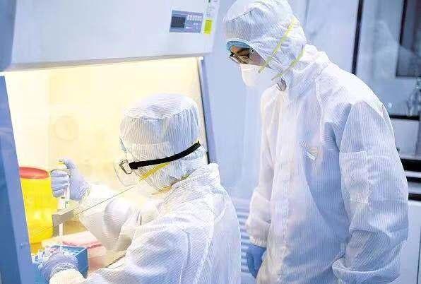 新冠肺炎快检和应急研发,质控是关键,厚泽助力新思路