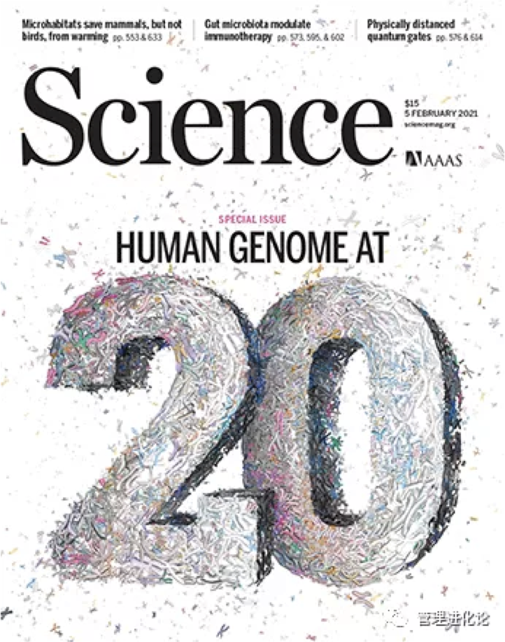 环球网:人类基因组计划带给我们的重要启示